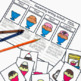 Sequencing Familiar Events Picture Cards - ordinal numbers or positional words