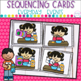 Sequencing  Everyday Events