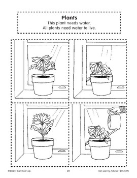 Sequencing: Plants