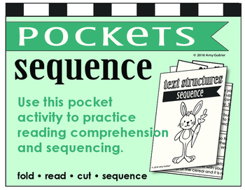 Sequencing Pockets