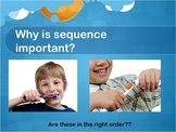 Sequencing Powerpoint