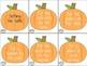 Sequencing Pumpkin Patch
