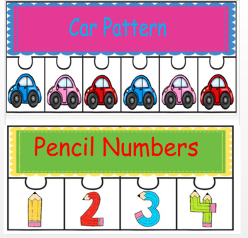 Math and Science Puzzles