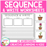 Sequence & Write