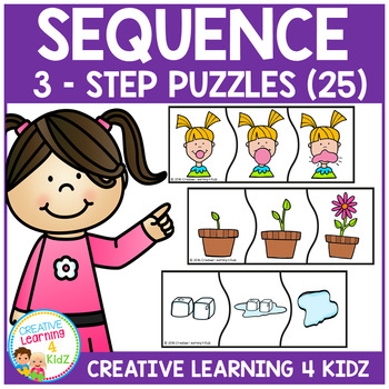 Sequencing Puzzles