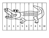 Sequencing Puzzles Pack 2