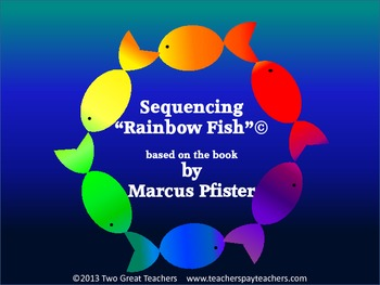 "Sequencing ""Rainbow Fish"""