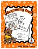 Sequencing Reader Mat & Craft Page - Bessie Builder Bear