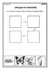 Sequencing Reading Comprehension Bundle - Posters, Organis