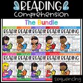 Sequencing Reading Comprehension (GROWING BUNDLE)