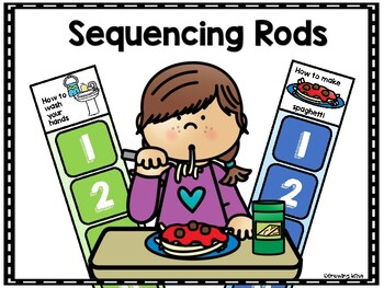 Sequencing Rods