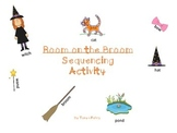 Sequencing Room on the Broom