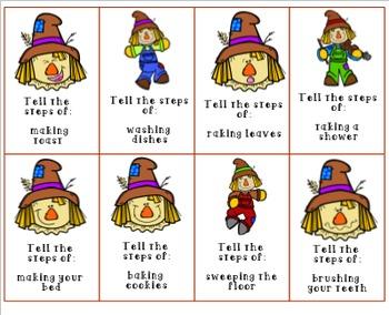 Sequencing Scarecrows