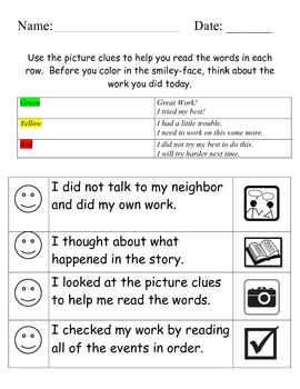 Sequencing Self-Assessment