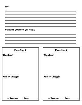 Sequencing Snake (Sequencing a Story): Writing Graphic Organizer
