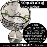 Sequencing Snow Globes