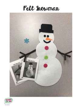Sequencing Snowman