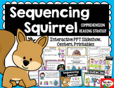 Sequencing Squirrel