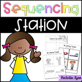 Sequencing Station