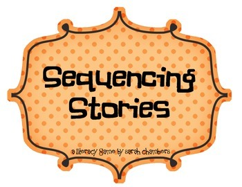 Sequencing Stories