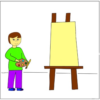 Sequence of Events. Expressive Language Activity for Children with Autism.