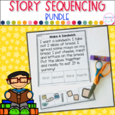 Sequencing Stories Bundle