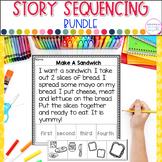 Sequencing Stories Bundle