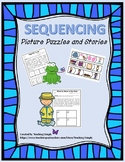 Sequencing Stories for Comprehension