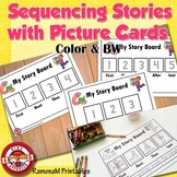 Sequencing Stories with Pictures