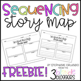 Sequencing Story Map