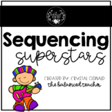Sequencing Superstars