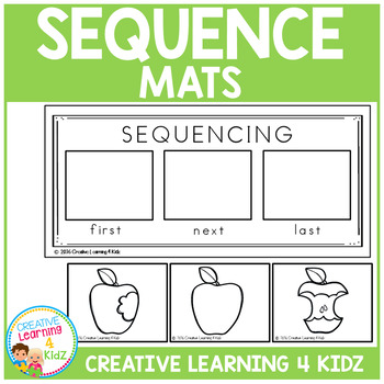 Sequencing Mats