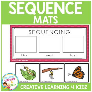 Sequencing Mats