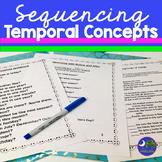 Sequencing Temporal Concepts