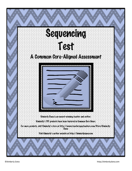 Sequencing Test