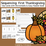 Sequencing: The First Thanksgiving