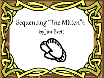 """Sequencing """"The Mitten"""""""