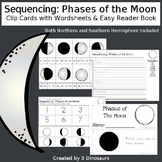 Sequencing: The Phases of the Moon (Northern and Southern