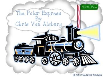 """Sequencing """"The Polar Express"""""""