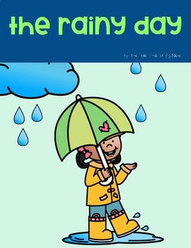 Sequencing- The Rainy Day