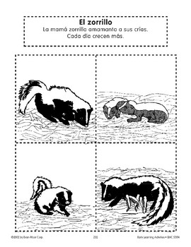 Sequencing: The Skunk