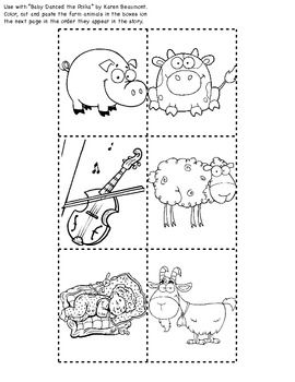 Sequencing Using Read Alouds: Kindergarten