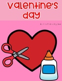 Sequencing- Valentine's Day