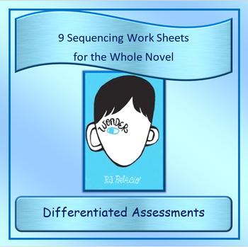 Sequencing Wonder