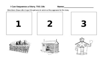 Sequencing a Farm Story