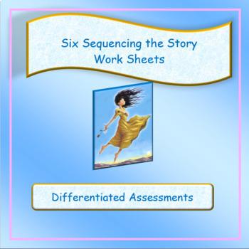 Esperanza Rising Novel Study ~ Sequencing ~ Regular & Modified ~ Whole Book
