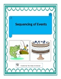 Sequencing of Events