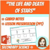 Sequencing the Life and Death of Stars