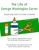 Sequencing the Life of George Washington Carver