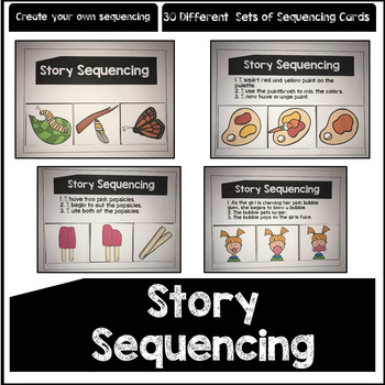 Sequencing the Pictures